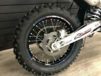 Husqvarna FE250 Enduro bike