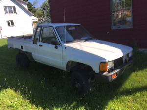 Toyota Pickup Truck Diesel Used | Great Deals on New or Used Cars