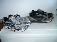 """"""""""" A S I C S """""""" --------- runners ------- size 11.5 US // 46 EU"""