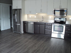 New suite in Okanagan Landing