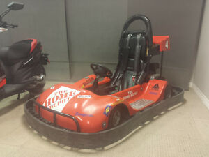 KREATIVE KARTS, GO KARTS, RECREATIONAL KARTS, AMUSEMENT KARTS Belleville Belleville Area image 1