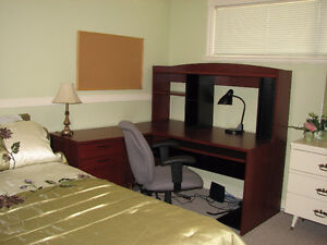 Close to CNC/UNBC Furnished rooms for rent