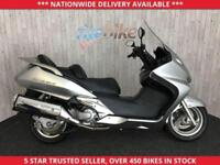 HONDA SILVERWING FJS 600 A-7 SILVERWING MAXI SCOOTER ONE OWNER 2014 64