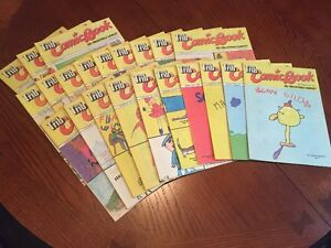 The Trib Comic Books - The Collectable Comic