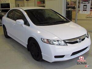 Honda Civic HYBRID *GARANTIE 36MOIS* 89$/SEM 2009