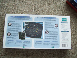 Constellation-the Space Raced board game-new London Ontario image 3