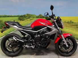 Yamaha XJ6 N 2010 *Low mileage super clean example! with Video*