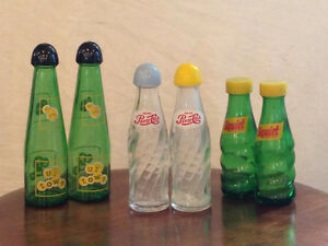 Vintage Pepsi Cola Salt and Pepper Shakers Kitchener / Waterloo Kitchener Area image 2