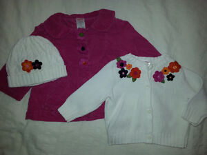 21 pcs GYMBOREE GIRL FALL CLOTHING 6-18m VETEMENTS FILLE AUTOMNE Gatineau Ottawa / Gatineau Area image 4