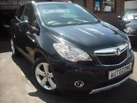 Vauxhall Mokka Exclusiv CDTi Ss 5dr DIESEL MANUAL 2013/63