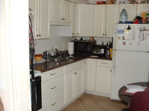 Duplex 2 Bedroom Heated  -- Nov. 1 -- Elmwood & Mill Area