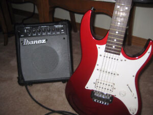 IBANEZ@ Electric package