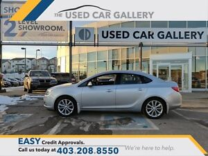 2012 Buick Verano 4Dr Sedan 1SL, No dealer fees!!