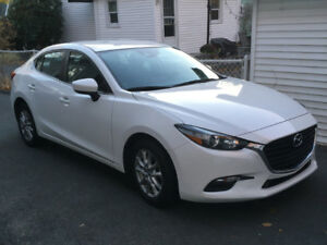 2017 Mazda 3—Priced to Sell