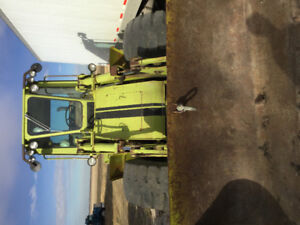 1972 Terex Loader 72-31B Call Only