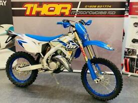 TM 125 2020 ENDURO,NEW, IN STOCK,VERY HIGH SPEC,ALL OTHER TM'S AVAILABLE,, £6945
