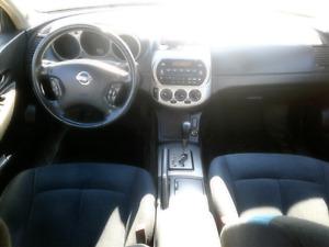 2004 Nissan Altima 2.5 no negotiable