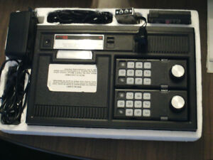 ColecoVision video game system
