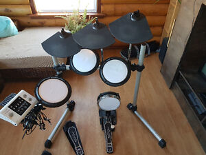 Typhoon TYDD-01 Electric Drum Kit