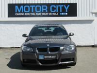2008 BMW 3 SERIES 318D EDITION M SPORT SALOON DIESEL