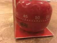 Heinz tomato timer