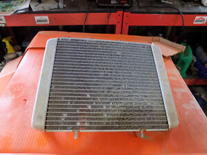 Radiator for 800 or 570 RZR or 570 Acer