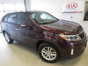 2015 Kia Sorento 2.4L LX FWD at