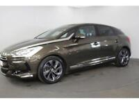 Citroen Ds5 Hdi 2.0 Automatic Diesel GOOD / BAD CREDIT CAR FINANCE