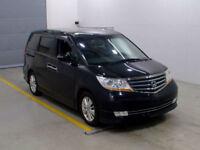 FRESH IMPORT NEW SHAPE HONDA ELYSION PRESTIGE 2.4 VTEC AUTO 7 SEATER LUXURY MPV