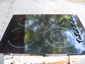 Oven or Flat cooktop