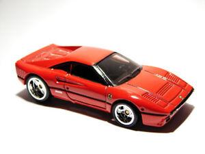 Hot wheels Ferrari's