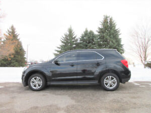 2013 Chevrolet Equinox LS Crossover-  LIKE NEW!!  ($59 per week)