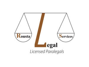 Rousta Legal Services