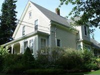 Lovely apt. - summer rent - Sackville