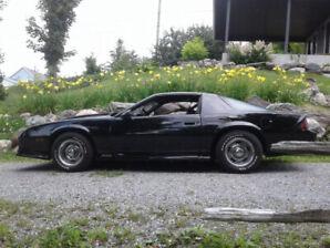 camaro 1985 z28