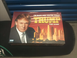 Trump The Game New