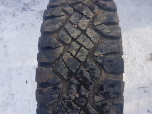 Tires ( sold )