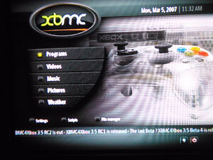 Modded Xbox - Thousands of Games