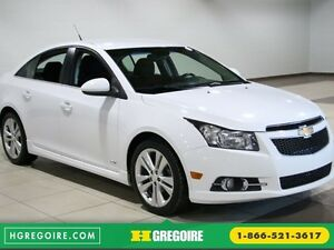 2011 Chevrolet Cruze LT Turbo AITO A/C GR ELECT MAGS BLUETOOTH