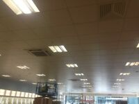 ANY TYPE OF SUSPENDED CEILINGS,PARTITIONS,FEATURES & BULKHEADS