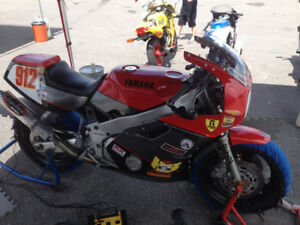 Yamaha 4/6 For sale