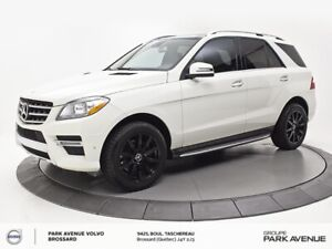 2013 Mercedes Benz M-Class ML 350 | DIESEL(BLUETEC) 4MATIC