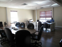 Commercial Office Space for Rent! Central Location..
