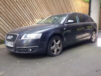 Audi a6 fully loaded