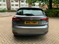 Fiat Tipo 1.4 ( 95bhp ) 2017 Easy comes with 24 Months Free GOLD COVER WARRANTY
