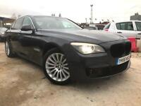 BMW 730 730d SE