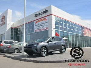 2016 Toyota RAV4 AWD 4DR LE  - Certified