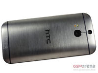 htc m8 unlocked 32gb seal in box space gray $500