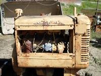 cat td9 engine