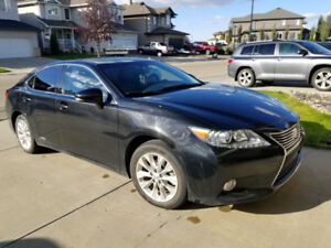 2014 Lexus ES 300H for Sale: ONLY 27, 500 OBO